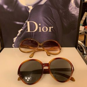 Vintage Sunglasses (Pick one or both)